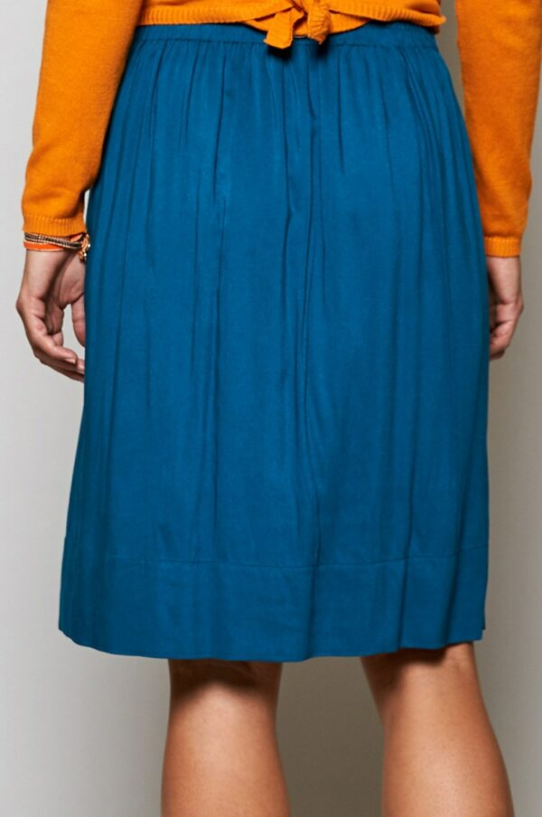 Nomads oboustranná sukně gazania