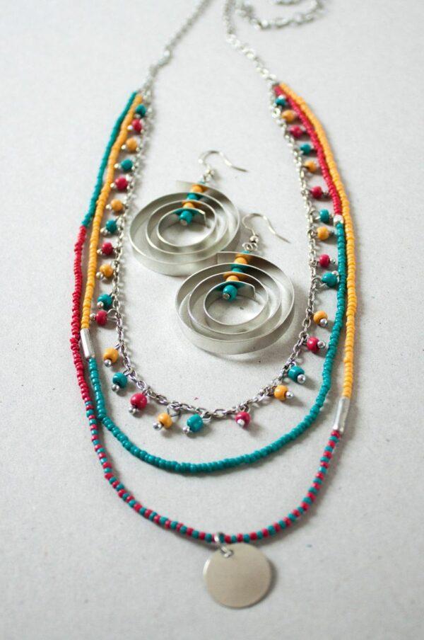 Nomads náhrdelník ocean