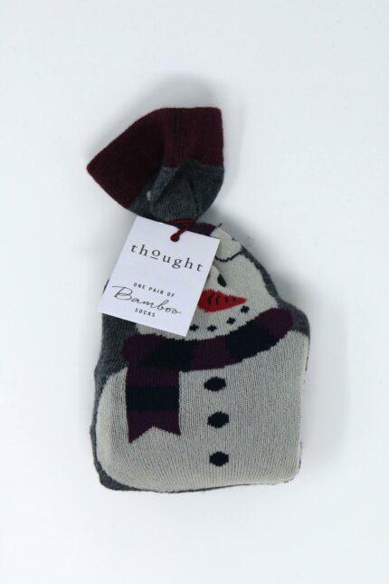 Thought dárkové balení pánských ponožek edus