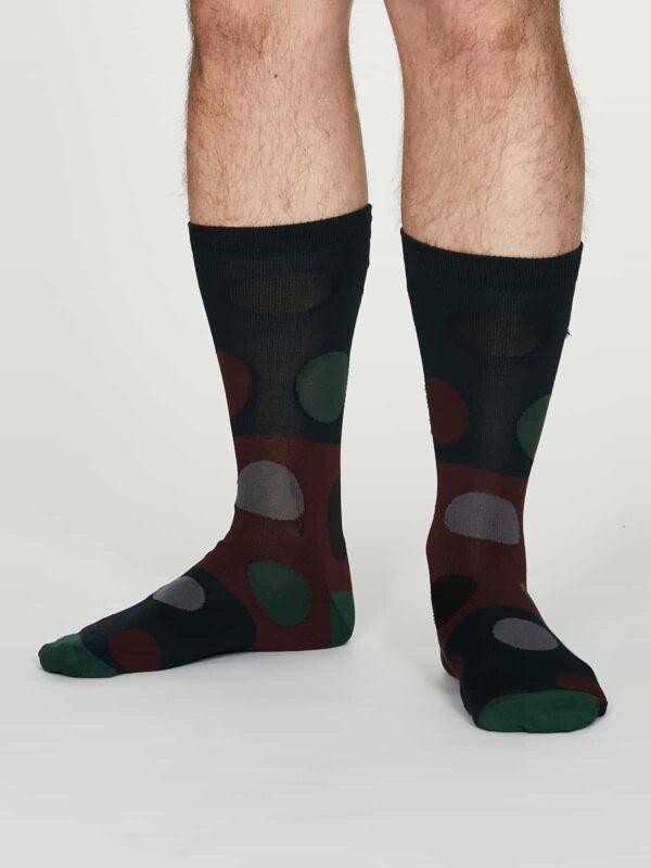 Thought dárkové balení pánských ponožek henry