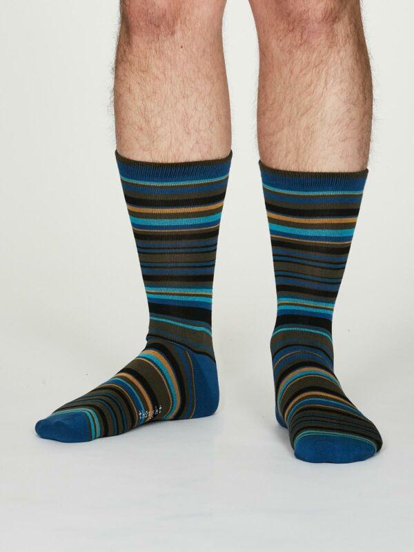 Thought dárkové dvojbalení pánských ponožek philip