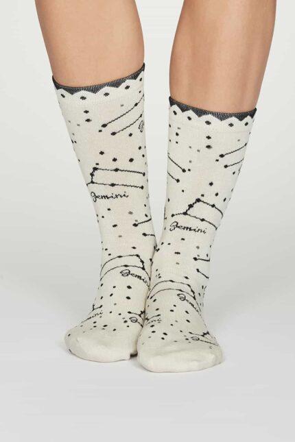 Thought dámske bambusové ponožky gemini