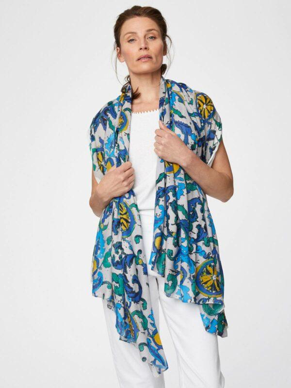 Thought bambusový sarong maria