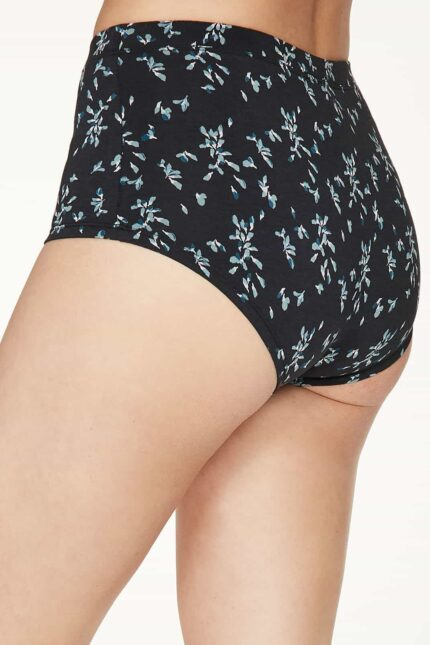 Thought bambusové kalhotky s nohavičkou enid