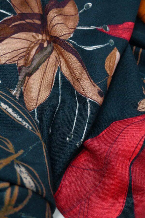 Thought bambusový šátek josefa