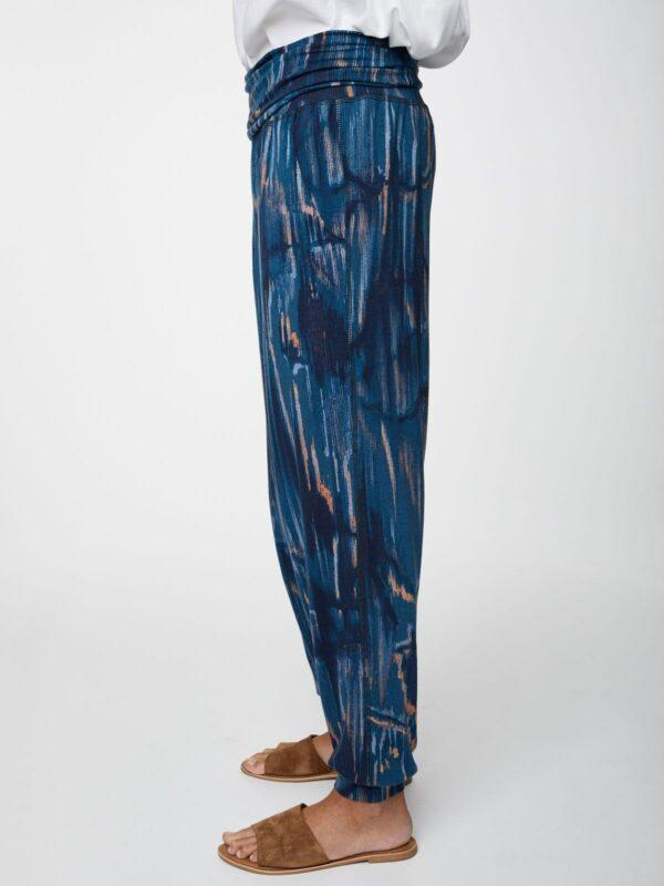 Thought bambusové kalhoty ammonite