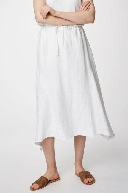 Thought konopná sukně ellena