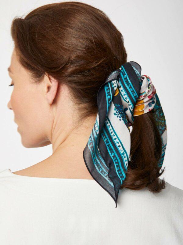 Thought tencelový šátek rhoda