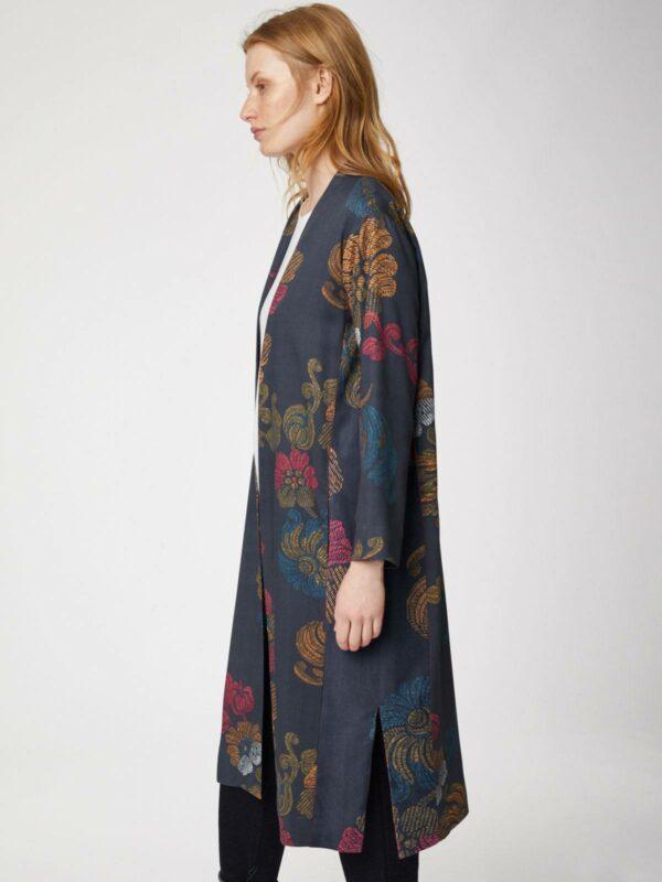 Thought modalový kabátek marrina