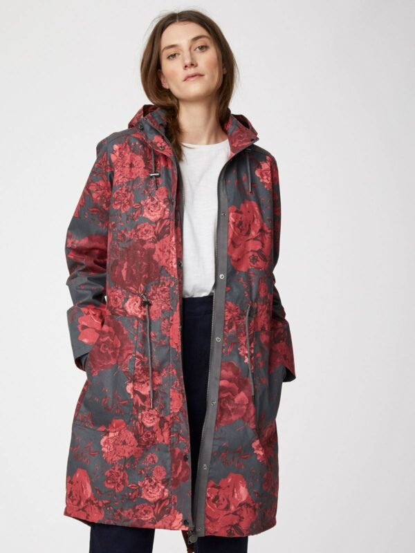 Thought parka paolla