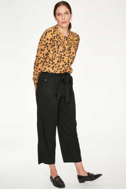 Thought tencelové kalhoty tunbridge