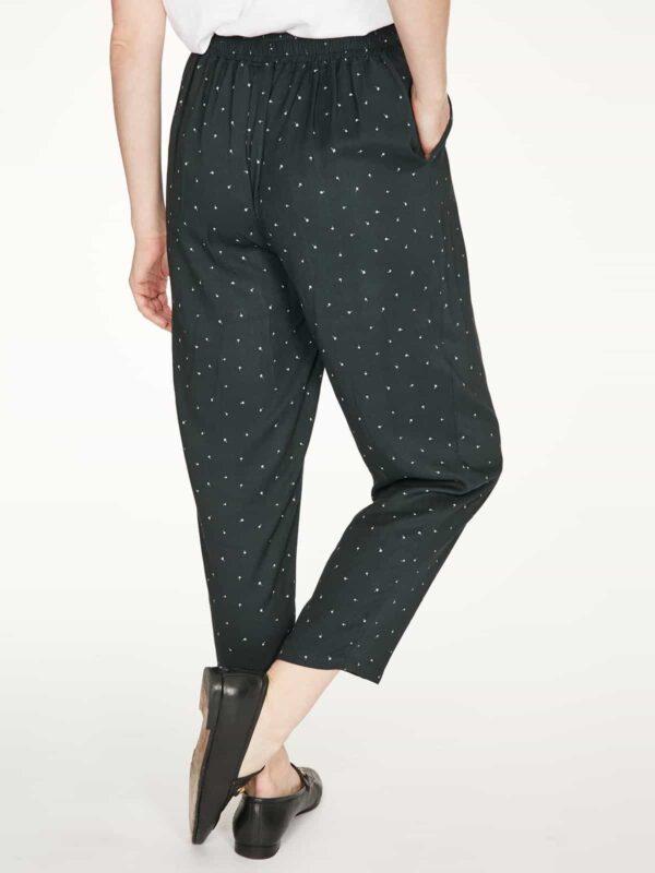 Thought modalové kalhoty lydia