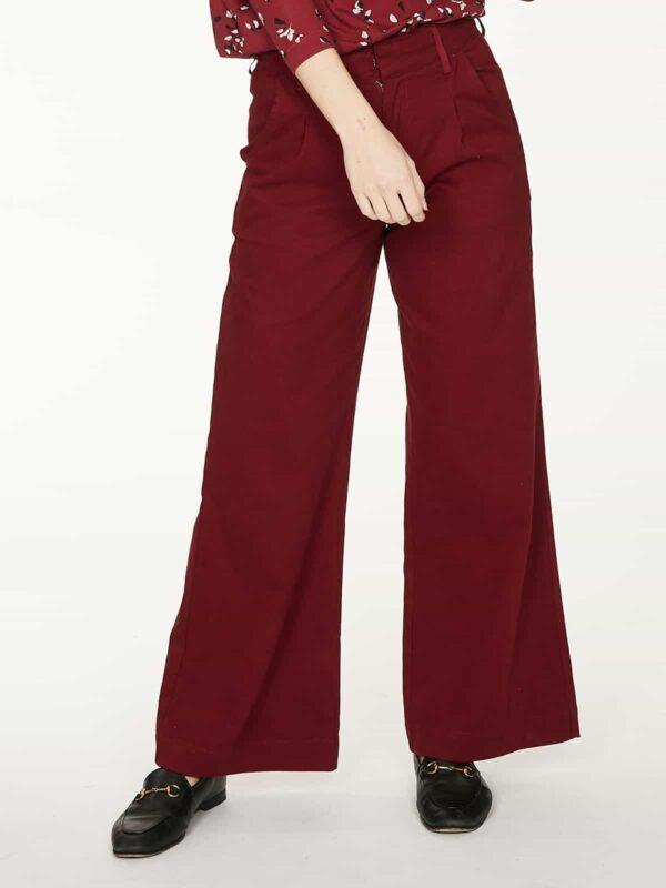 Thought kalhoty keri z bio bavlny