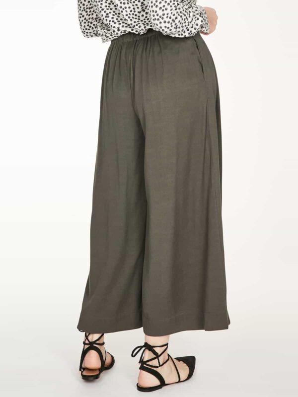 Thought tencelové kalhoty mahala