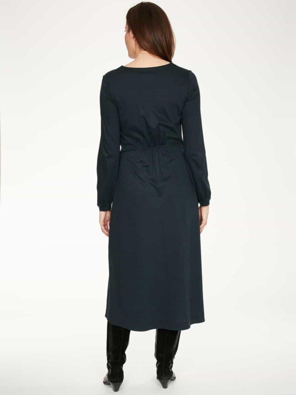 Thought tencelové šaty lamarck